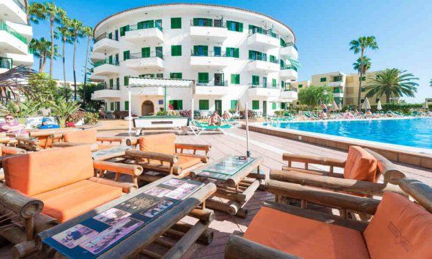 Gran Canaria in de meivakantie | 8 dagen incl. vlucht €537,- p.p.