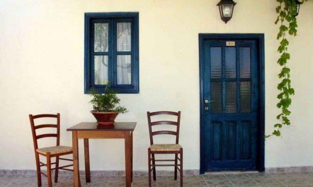 Goedkope zonvakantie Rhodos | juni 2017 €206- per persoon