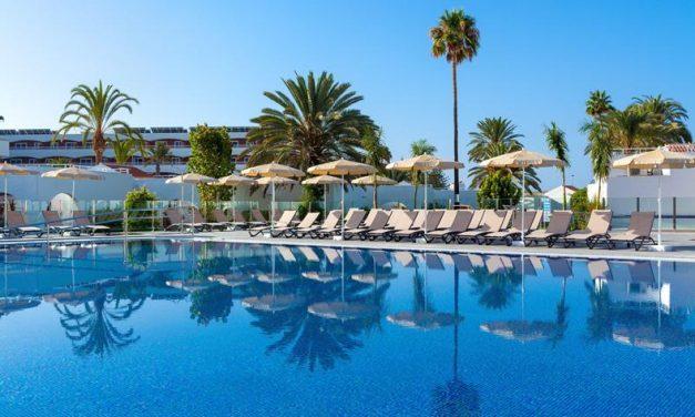 TUI Dagdeal: Luxe appartementen Gran Canaria I Juni 2017 €409,- p.p.