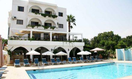 Vakantie Cyprus incl. huurauto | juli 2017 €309,- per persoon