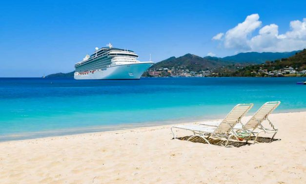 All inclusive Cruise Caribbean + Curacao resort | augustus €929,-