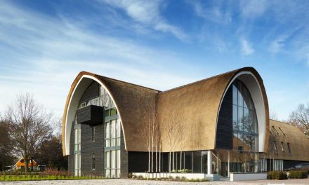 TravelBird dagdeal: 4* designhotel Veluwe | 3 dagen €79,- p.p.