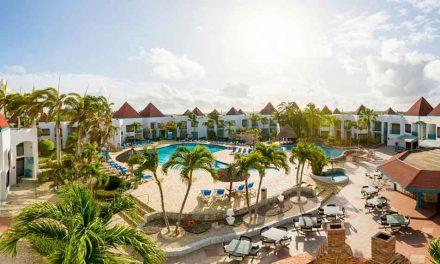KRAS dagdeal: Aruba zonvakantie | juni & augustus 2017 €750,- p.p.