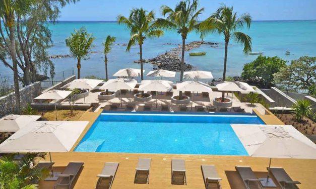 Luxe Mauritius deal | Mon Choisy Beach Resort (8,5) €1163,- p.p.