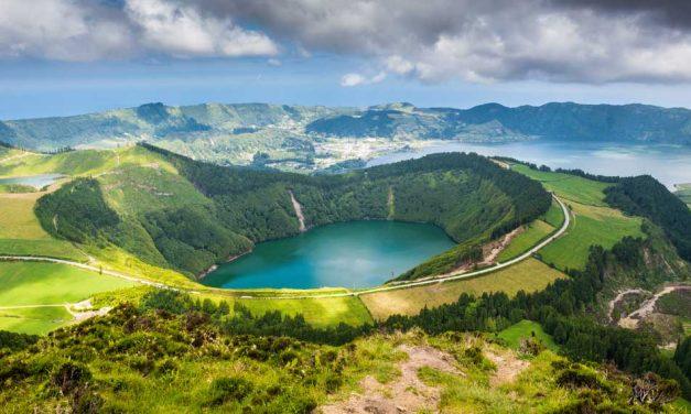 BI-ZAR! Complete 8-daagse vakantie naar de Azoren | Nu €127,-