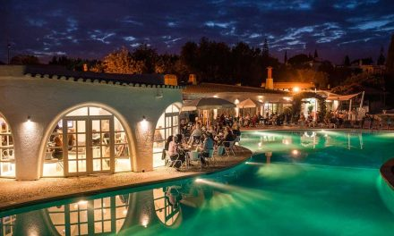 Last minute Algarve   augustus 2017 halfpension   53% korting