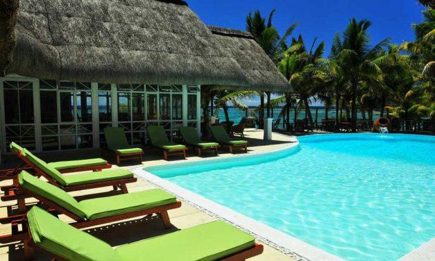 Winterzon deal Mauritius | december 2017 halfpension €1103,- p.p.