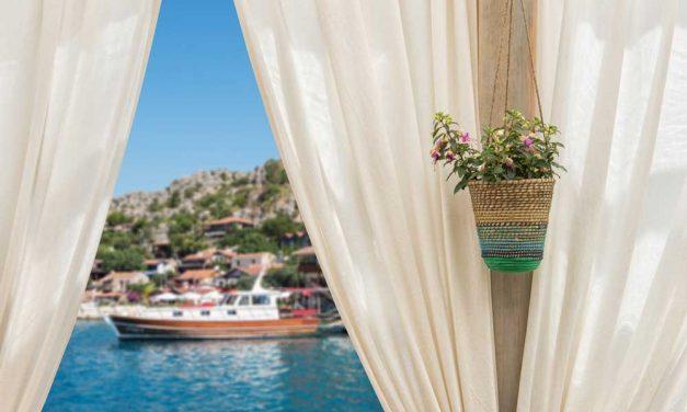 Bodemprijs! 8 dagen @ Turkije | Vluchten, transfers & verblijf €164,-