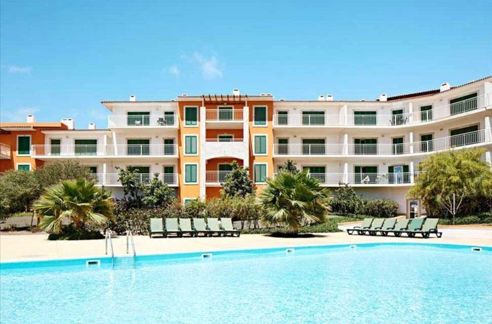 Last minute droomvakantie Kaapverdie | 4* hotel & meer €358,- p.p.