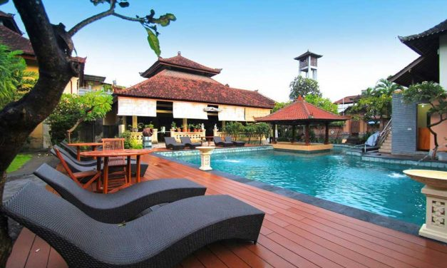 Winterzon aanbieding Bali | 10 dagen december 2017 €699,- p.p.