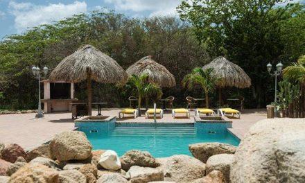 Tropical vibes @ Aruba | 9 dagen mei 2018 €599,- per persoon