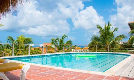 Zomervakantie Bonaire deal   augustus 2017 €649,- per persoon