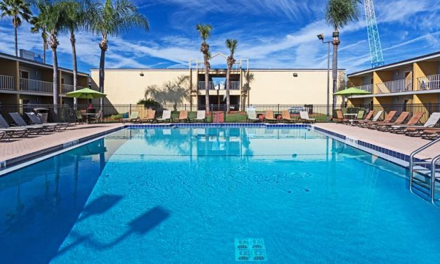 9-daagse vakantie Florida | september 2017 €554,- per persoon