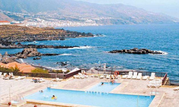 Last minute zomervakantie La Palma   augustus 2017 €397,- p.p.