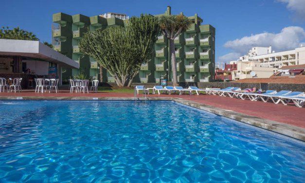 15-daagse vakantie Tenerife | last minute augustus 2017 €440,- p.p.