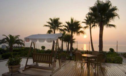 Nazomeren in Turkije | 5* all inclusive resort (9,0/10) | €426,- p.p.