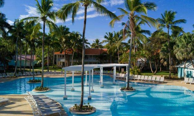 4* Dominicaanse Republiek all inclusive | september €777,- p.p.