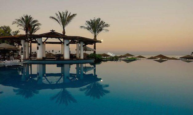 Luxe 4* Egypte zomervakantie | all inclusive 8 dagen €488,- p.p.
