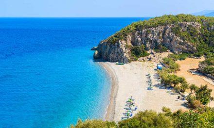 Super last minute Samos Griekenland | 48% korting €204,- p.p.