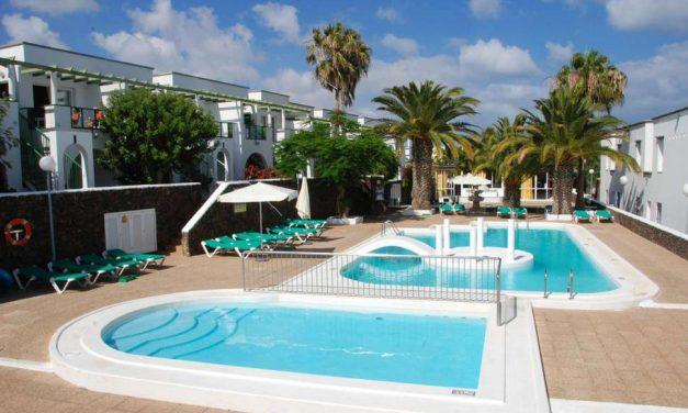 Zomervakantie all inclusive Lanzarote | augustus 2017 €643,- p.p.
