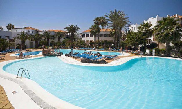 Getaway Fuerteventura | last minute juli 2017 €490,- per persoon