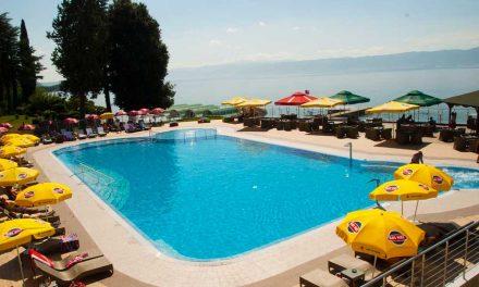 Last second vakantie Macedonie | zomervakantie €444,- p.p.