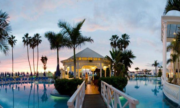 Last minute zonvakantie Tenerife | 4* halfpension v/a €659,- p.p.