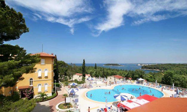 Goedkope 4* Kroatie deal | zomervakantie 2018 €509,- per persoon