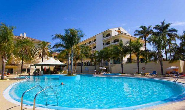 Ontdek de prachtige Algarve | 8 dagen in 4* hotel met ontbijt €247,-