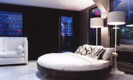 Stedentrip New York | 5 dagen vluchten + 4* design hotel €648,- p.p.
