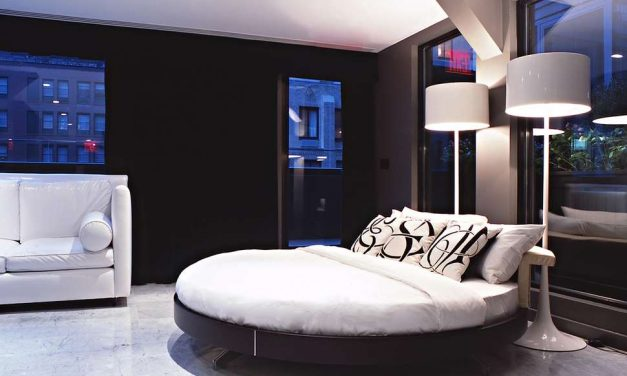 Stedentrip New York | 5 dagen vluchten + 4* design hotel €648,- p.p.