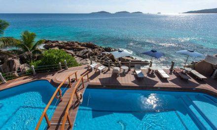 Seychellen vroegboekkorting | juni 2018 €1226,- p.p. | luxe deal