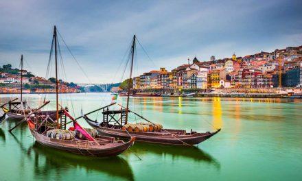 Super goedkope stedentrip Porto   vluchten + hotel €89,- p.p.