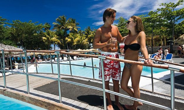 WOW! All Inclusive RIU Merengue | Dominicaanse Republiek €807,-
