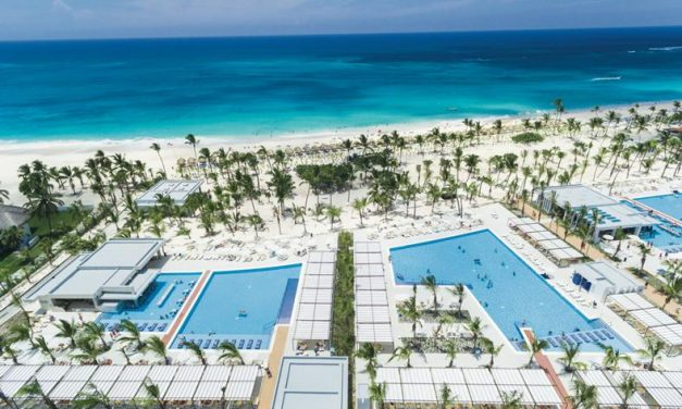 TUI dagdeal: 5* RIU Dominicaanse Republiek | all inclusive €899,-