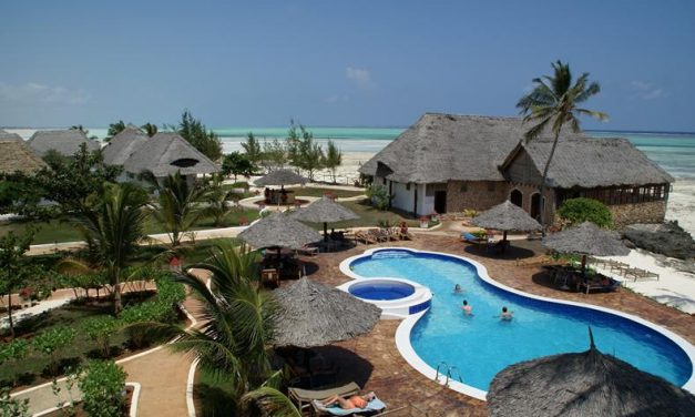 TUI Zanzibar all inclusive deal | oktober 2017 €929,- per persoon