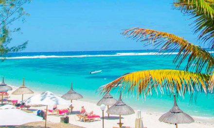 Mauritius all inclusive deal | augustus 2017 €1709,- per persoon