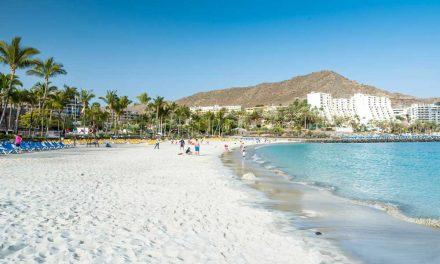 Retour Gran Canaria voor €98,- p.p.   TUI Ticket Sale aanbieding
