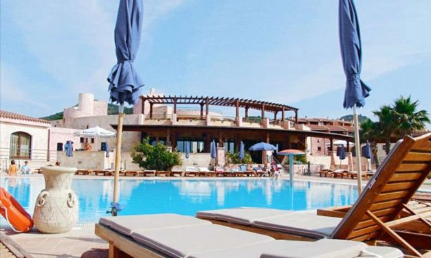 Single vakantie Sardinie | 8 dagen september 2018 €277,- p.p.