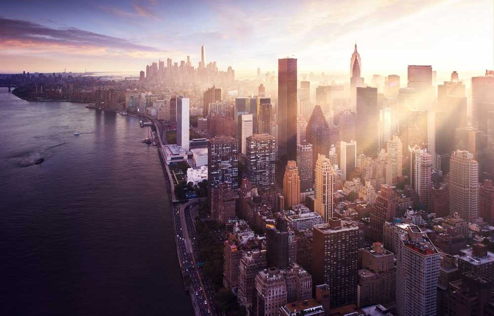 5-daagse citytrip New York | Incl. vlucht en 4* RIU hotel €589,-