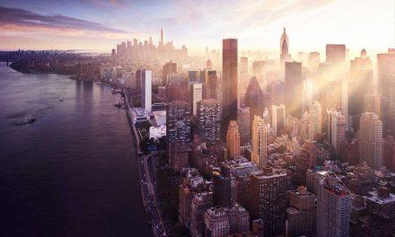 Dagdeal: 5-daagse citytrip 4* New York | €589,- per persoon actie