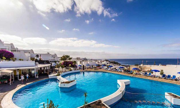 Lanzarote all inclusive deal | 8 dagen november 2017 €454,- p.p.