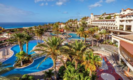All Inclusive last minute Fuerteventura   8 dagen €686,- p.p.
