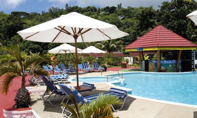 10-daagse vakantie Seychellen | november 2017 €1049,- per persoon