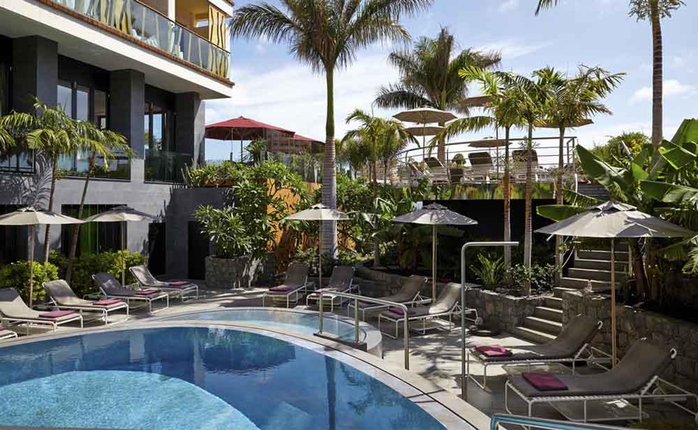 Last minute Gran Canaria | 5* Bohemia Suites & Spa 79% korting