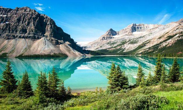 11-daagse rondreis deal Canada | oktober 2017 €1346,- per persoon