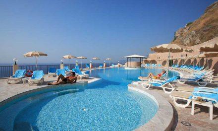 Herfstvakantie 4* luxe Sicilie deal   8 dagen incl. ontbijt €579,- p.p.