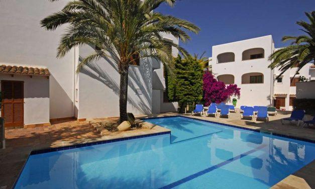 Nazomeren op Mallorca | 8 dagen | vluchten + hotel v/a €162,- p.p.