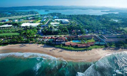 15-daagse vakantie Sri Lanka | september 2017 halfpension €774,- p.p.