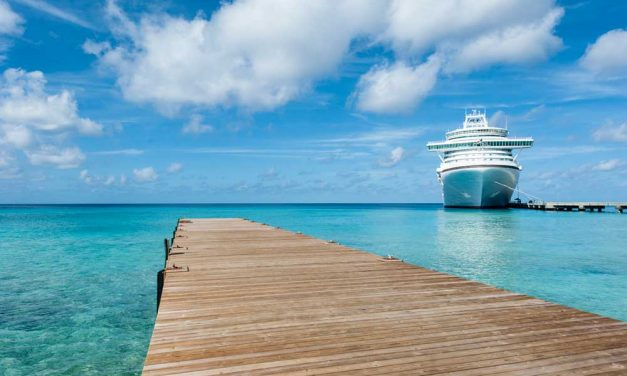Cruise only Haiti, Jamaica & Mexico | 8 dagen €549,- p.p. volpension
